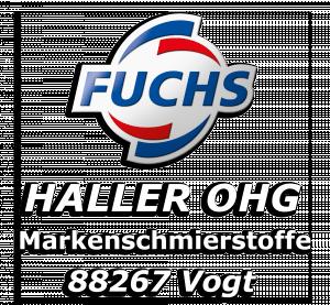 Logo Haller_schlagschatten