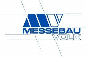 Logo Messebau Volk